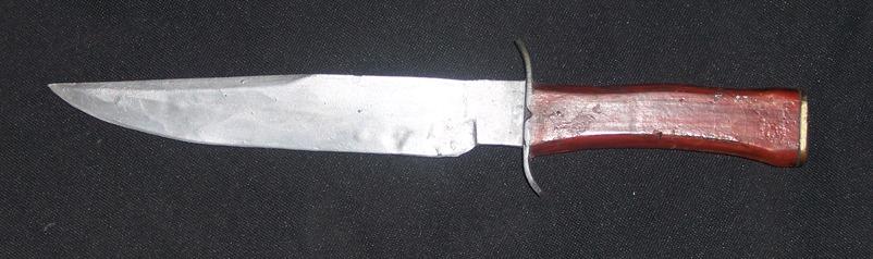 Knife: butcherknife