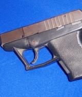 Gun: grendel380