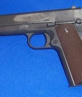 Gun: m1911autopistol