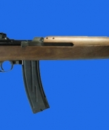 Gun: m1carbine