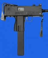 Gun: mac10