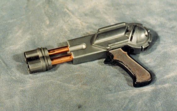Gun: godgun
