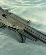 Gun: mk2assaultrifle