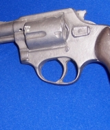 Gun: police38