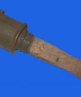 Weapon: stickgrenade